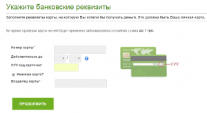 Безопасность при оформлении кредита онлайн без проверок
